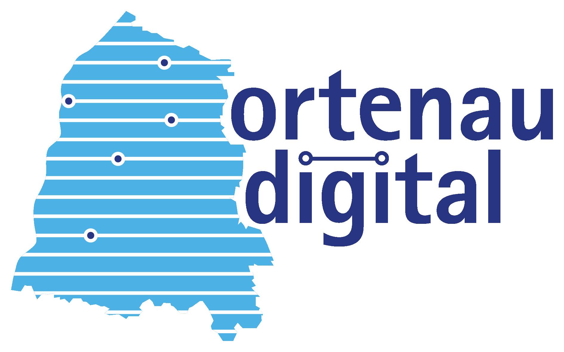 Logo Ortenau Digital
